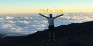 Sober Fest UK About